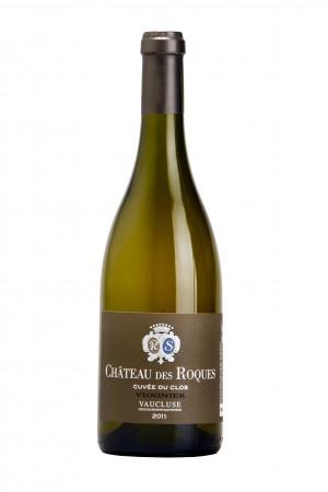 """The """"Cuvée du Clos"""" 2015   IGP Vaucluse"""
